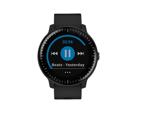 vívoactive™ 3 music - GPS Smartwatch with Music Storage and Playback