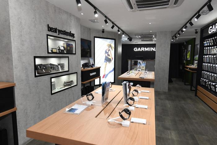 Garmin Causeway Bay Brand Store Grand Opening | Pressroom