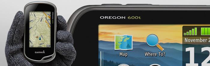 Oregon 600t Discontinued Products Garmin Hong Kong