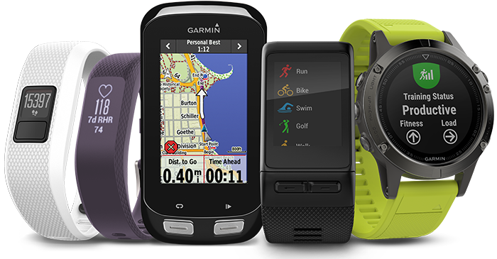 Garmin Connect™ Mobile | Apps | Products | Garmin | Hong Kong | Home